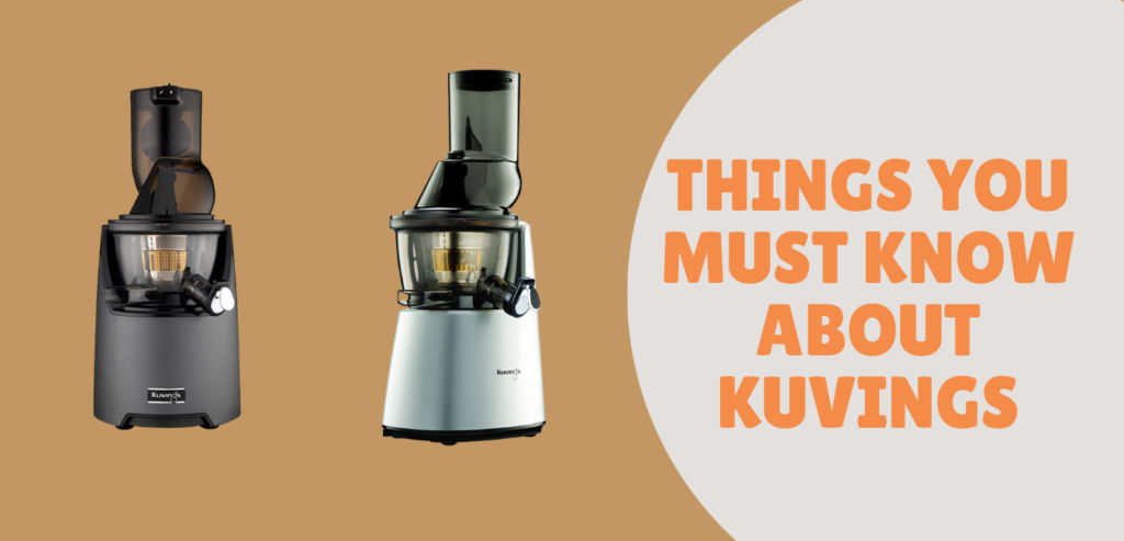 what should be consider before purchase juicer